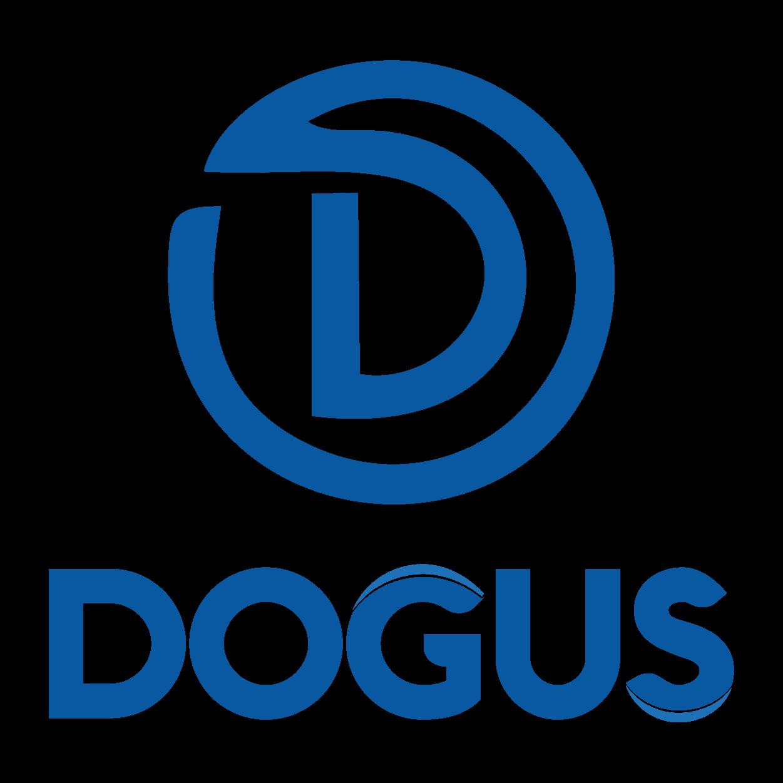 Logo Dogus - Vierkant - PNG