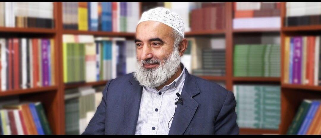 """Mustafa Kasadar: """"Aşı zorunluluğu İslam'a uygun değil, siyasi bir karar"""""""