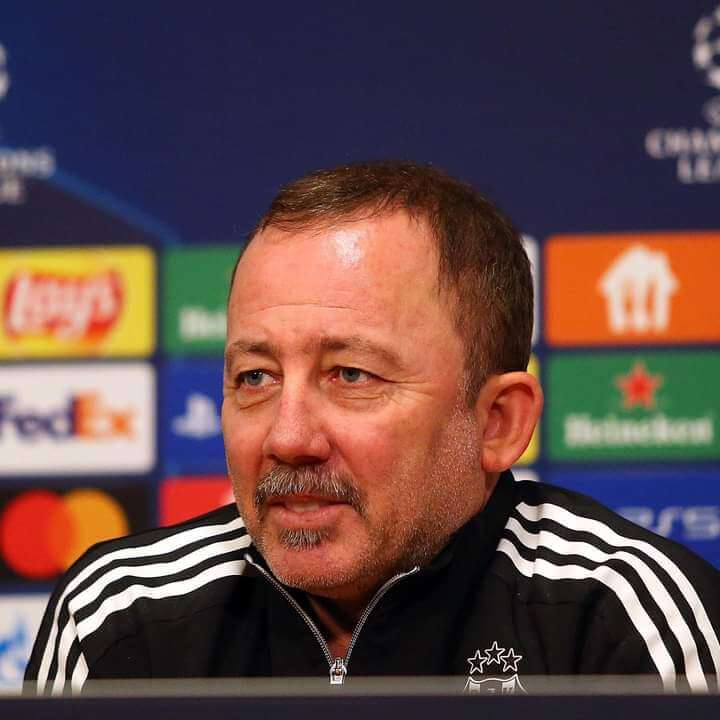 Beşiktaş Teknik Direktör Sergen Yalçın basın toplantısı düzenlendi