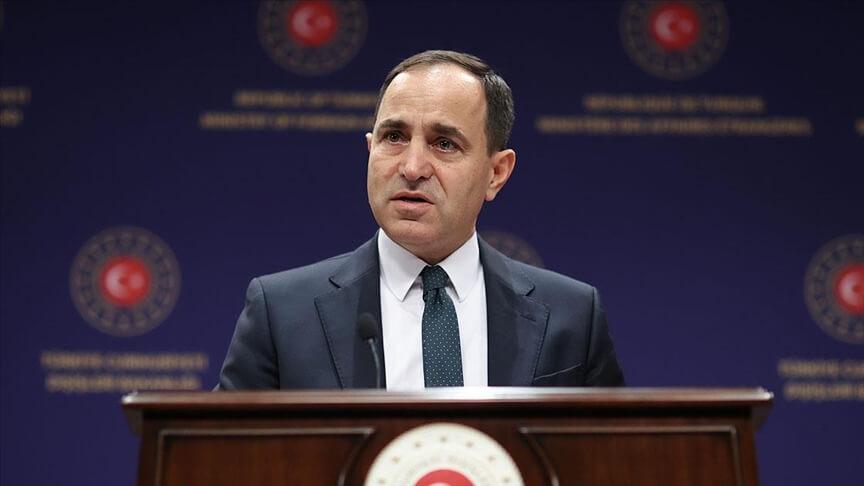 """Tanju Bilgiç: """"Camilere yönelik şüpheci tutumlar İslam düşmanlığını körüklüyor"""""""